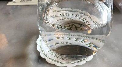 Photo of French Restaurant Bread & Butterfly at 290 Elizabeth St Ne, Atlanta, GA 30307, United States