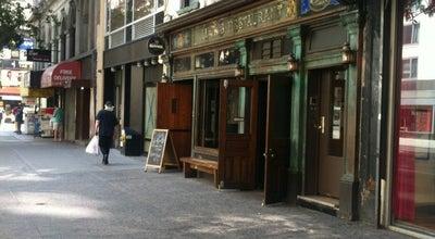 Photo of Restaurant The Globe Bar & Grill at 158 E 23 At Lexington Ave, New York, NY 10010, United States