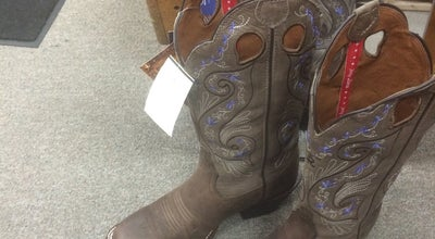 Photo of Boutique Sabas Western Wear Superstition at 6323 E Southern Ave, Mesa, AZ 85206, United States