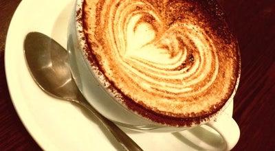 Photo of Cafe Un Caffe Bar at 11 Waymouth St, Adelaide, SA 5000, Australia