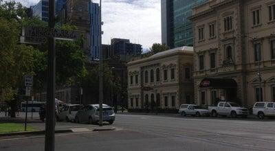 Photo of Cafe Blefari Caffe & Cucina at 182 Victoria Sq., Adelaide, SA 5000, Australia