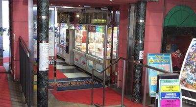 Photo of Arcade ジアス 上大岡店 at 港南区上大岡西2-1-28, 横浜市 233-0002, Japan