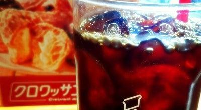 Photo of Donut Shop ミスタードーナツ 枚方長尾ショップ at 長尾谷町2-12-1, 枚方市 573-0164, Japan
