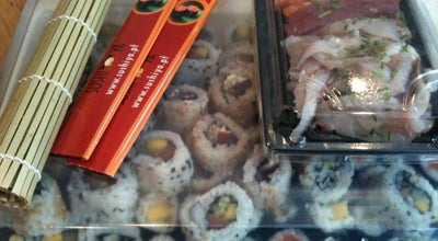 Photo of Sushi Restaurant Sushi-Ya at R. Ferreira Neto, 13-15, Faro 8000, Portugal