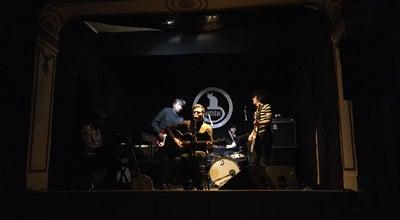 Photo of Bar Os Artistas at Rua Do Montepio, 10, Faro 8000-300, Portugal