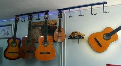 Photo of Art Gallery atay müzik at Hocaalizade, Bursa, Turkey
