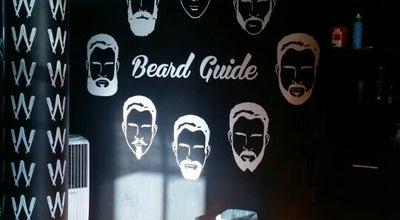 Photo of Nail Salon Wall's Barbershop at Mexico