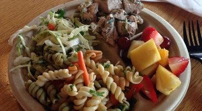 Photo of Mediterranean Restaurant Neomonde at 10235 Chapel Hill Rd, Morrisville, NC 27560, United States