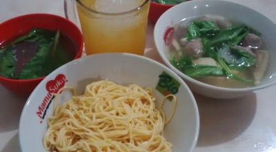 Photo of Chinese Restaurant Depot Bakso Sapi Pal 1 at Jl. A. Yani Km 1, Banjarmasin, Indonesia