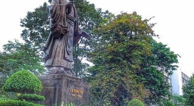 Photo of Park Vườn Hoa Lý Thái Tổ (Ly Thai To Park) at Đinh Tiên Hoàng, Hoàn Kiếm, Vietnam