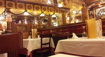 Photo of Italian Restaurant La Tagliatella at C/ Gabriel Celaya Malaga, Malaga 29002, Spain