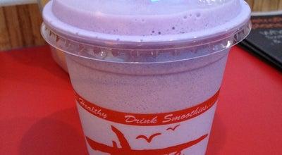 Photo of Juice Bar Hawa Smoothies & Bubble Tea at 422 E 14th St, New York, NY 10009, United States