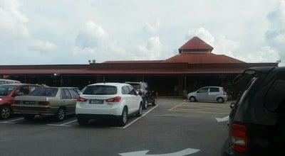 Photo of Mosque Masjid Bandar Baru Senawang at Senawang, Seremban 70450, Malaysia