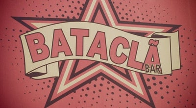 Photo of Nightclub Bataclã Night Clube at Brazil