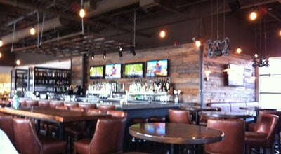 Photo of American Restaurant Union Social Eatery at 6986 Financial Drive,, Mississauga, ON L5N 8J4, Canada