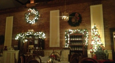 Photo of Steakhouse The Carriage House at 24460 Adams Rd, South Bend, IN 46628, United States