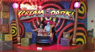 Photo of Theme Park Scream In The Dark By Ripley's. at Royal Granden Plaza, Bang Lamung, Thailand