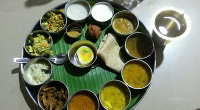 Photo of Indian Restaurant sri saravanabhavan's (Aasai Dosai) at India