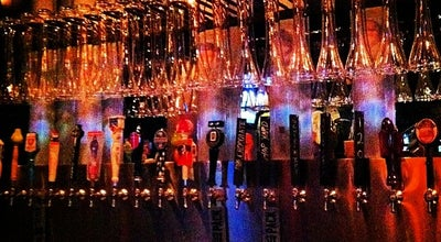 Photo of American Restaurant Yard House at 620 Spectrum Center Dr, Irvine, CA 92618, United States