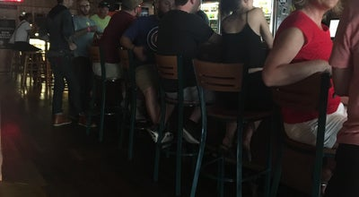 Photo of Bar Rock Island Brewing Co. at 1815 2nd Ave, Rock Island, IL 61201, United States