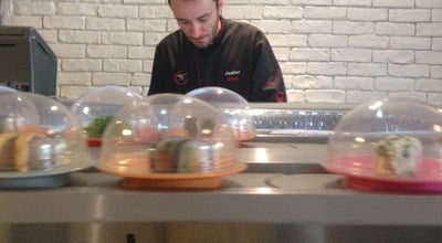 Photo of Sushi Restaurant Sushikan at France