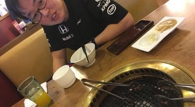 Photo of Steakhouse 焼肉のバーンズ 呉羽店 at 茶屋町7279-1, 富山市 930-0115, Japan