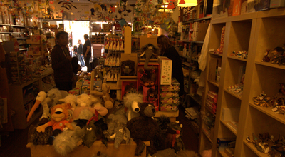 Photo of Toy / Game Store Gone with the wind at Vijzelstraat 22, Amsterdam 1017 HK, Netherlands