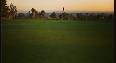 Photo of Golf Course Scholl Canyon Golf at United States