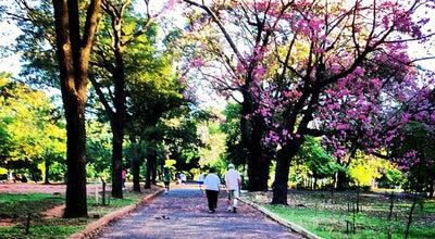 Photo of Park Parque Carlos Antonio Lopez at Avda. Carlos Antonio Lopez, Asunción, Paraguay