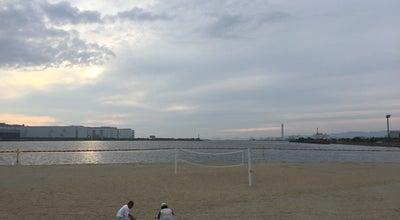 Photo of Beach ふれあいビーチ at Japan