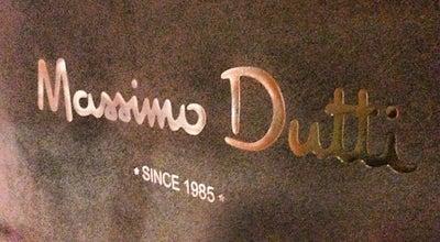 Photo of Boutique Massimo Dutti at Трк «атриум», Москва, Russia