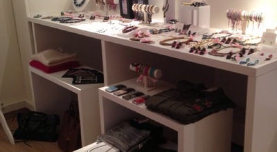Photo of Boutique Clouds Of Fashion at Melkmarkt 6, Antwerp, Belgium
