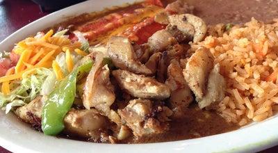 Photo of Mexican Restaurant Sazón Mexican Cafe at 9822 Potranco Rd #110, San Antonio, TX 78251, United States