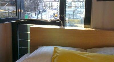 Photo of Motel Leto Motel at Bunzlauer Strasse 5, Munich 80992, Germany