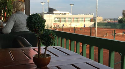Photo of Tennis Court Teniski Klub-Evro Set at Skupi, Skopje 1000, Macedonia