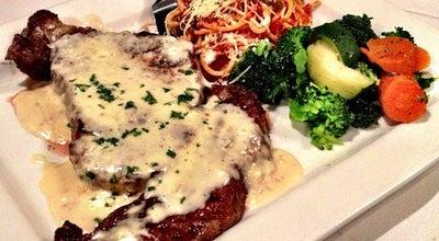 Photo of Italian Restaurant Anthony's Lounge & Ristorante at 24630 Washington Ave, Murrieta, CA 92562, United States