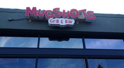Photo of Burger Joint Mugshots at 1919 Kentucky Ave, Vestavia, AL 35216, United States