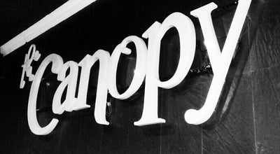 Photo of Cafe The Canopy at Rimba Jaya, Tanjungpinang, Indonesia
