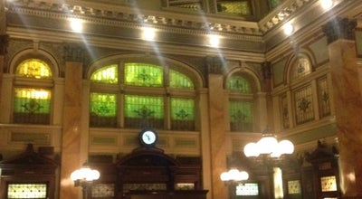 Photo of Restaurant Grand Concourse at 100 West Station Square Drive, Pittsburgh, PA 15219, United States