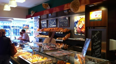 Photo of Bakery Grobe at Bahnhofstr. 38, Unna 59423, Germany