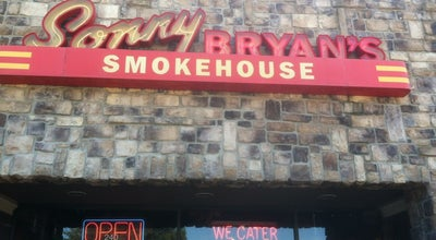 Photo of BBQ Joint Sonny Bryan's Smokehouse at 1251 W Campbell Rd, Richardson, TX 75080, United States