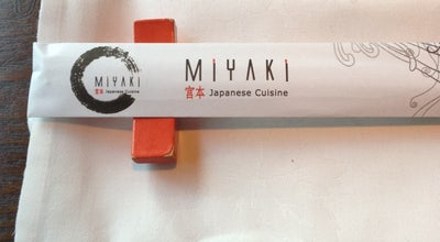 Photo of Japanese Restaurant Miyaki at Bredabaan 290, Brasschaat 2930, Belgium