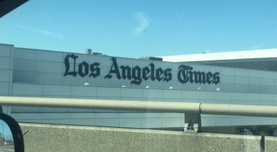 Photo of Office Los Angeles Times at 1200 Lawrence St, Los Angeles, CA 90021, United States