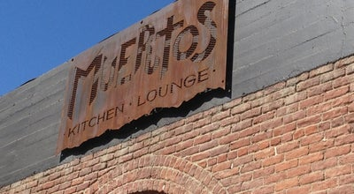 Photo of Latin American Restaurant Muertos Kitchen & Lounge at 1514 Wall St, Bakersfield, CA 93301, United States