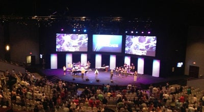 Photo of Church Crossroads Christian Church at 6450 S State Highway 360, Grand Prairie, TX 75052, United States