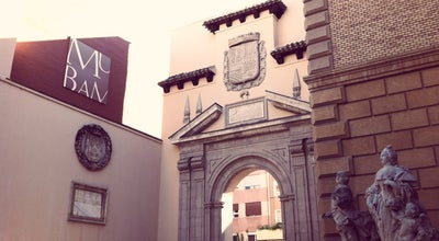 Photo of Art Museum MUBAM at Obispo Frutos, Murcia 30006, Spain