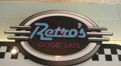 Photo of Hot Dog Joint Retro's Good Eats at 435 Prince George St, Williamsburg, VA 23185, United States