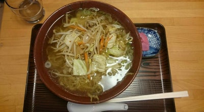 Photo of Ramen / Noodle House 百田屋 at 城南2-3-24, 米沢市, Japan