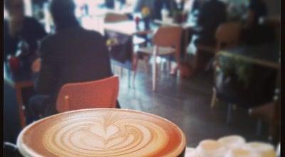 Photo of Cafe Argo on the Square at 211 Victoria Sq., Adelaide, SA 5000, Australia