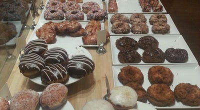 Photo of Donut Shop Johnny Doughnuts at 1617 4th St, San Rafael, CA 94901, United States